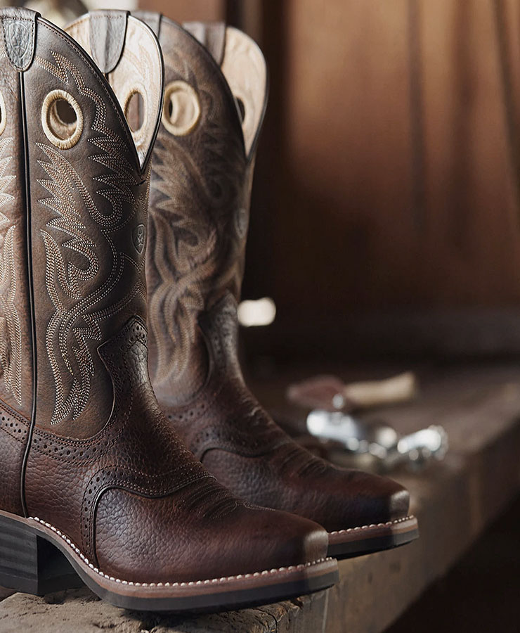 Boot Barn - Salesforce Commerce Cloud Case Study